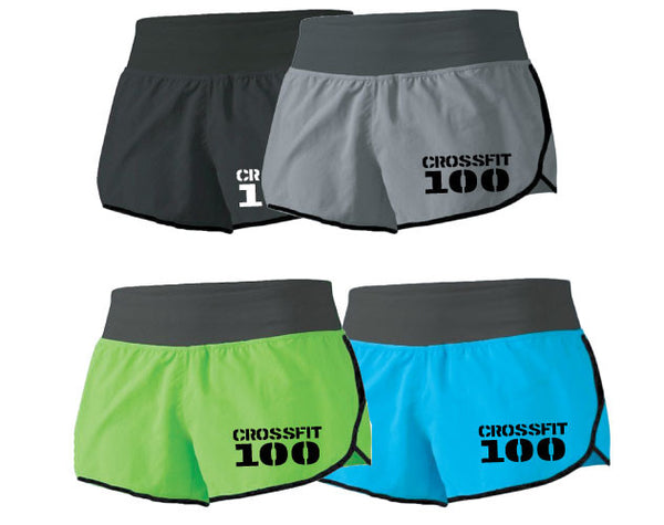 CF100 Womens Box Shorts