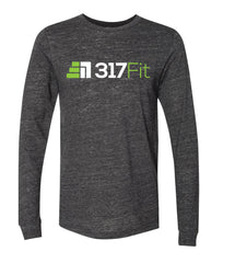317 Long Sleeve T-Shirt