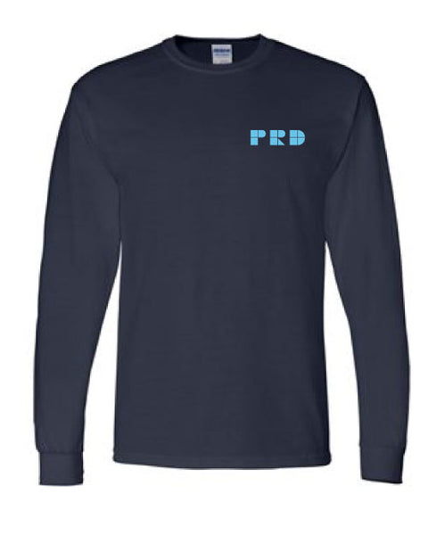 PRD Dryblend 50/50 Long Sleeve T-shirt