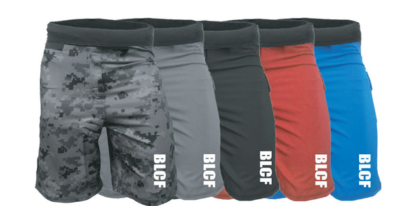 BL Mens Box Shorts