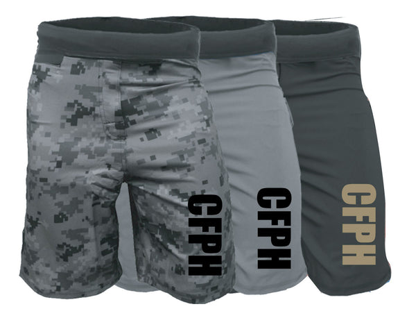 CF PH Box Shorts