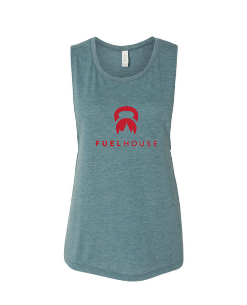 FH Muscle Tee