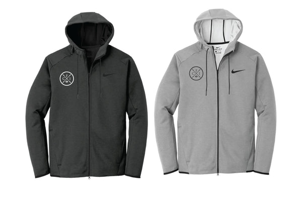 CFI Nike Textured Therma Fit Full Zip