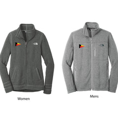 Providence North Face Fleece