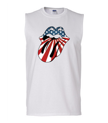 RS Flag Sleeveless Tee