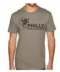 Philly Unleashed T- Shirt