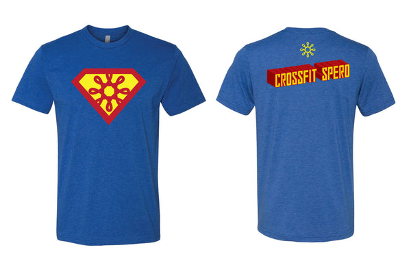CF Spero Superman Tee