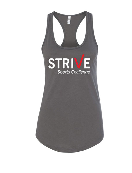 Strive Womens Tank Top