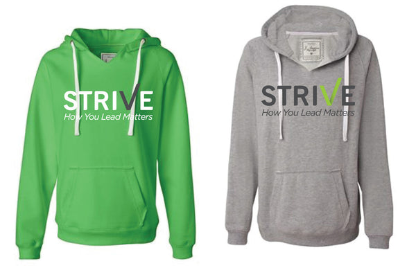 Strive Womens Sweatshirt
