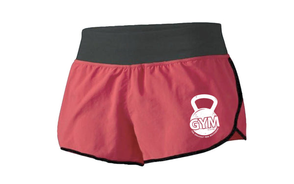 TGA Ladies Box  Shorts