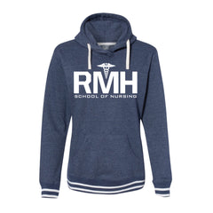 RMH Women's Relay Hooded Sweatshirt