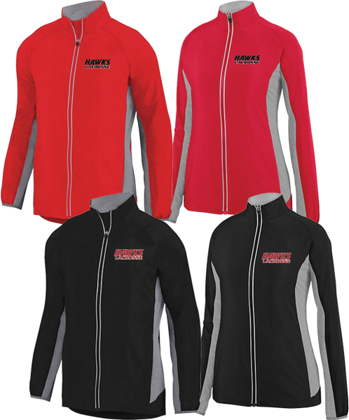 HT Lax Men's and Women's Lightweight Jacket