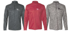 KW Men's Quarter-Zip Pullover