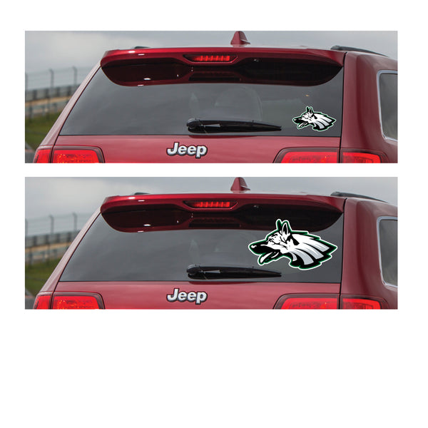 Car Decal/ Sticker
