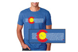 Colorado Firefight T- Shirt