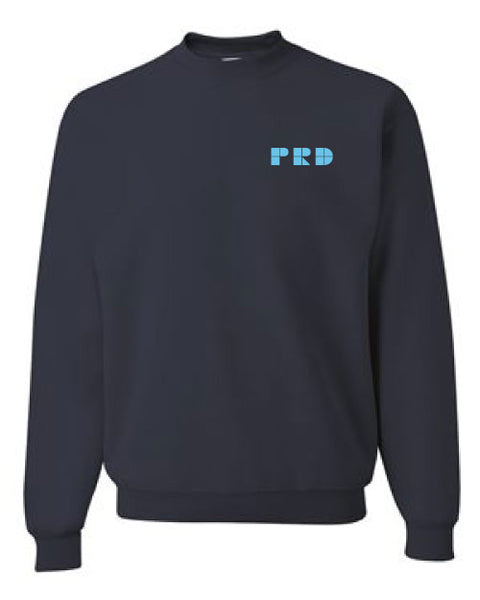PRD Crew Neck Sweatshirt