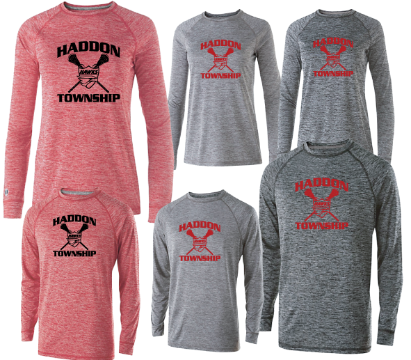 HT Lax Electrify Long Sleeve-Women's & Men's