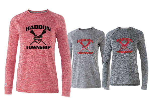 HT Lax Electrify Ladies Long Sleeve