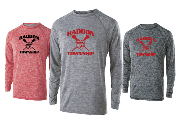 HT Lax Electrify Youth Long Sleeve