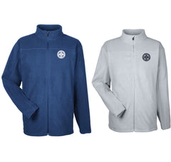 RMH Mens Full Zip Fleece