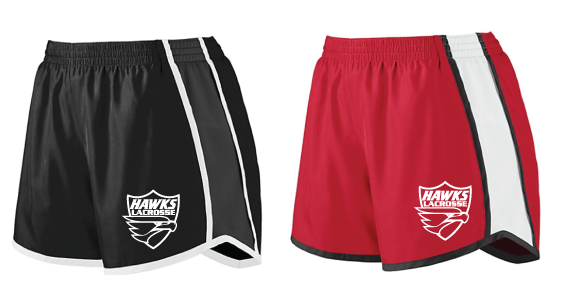 HT Lax Ladies Pulse Short - YOUTH AND ADULT