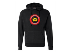 SVE Fleece Hooded Sweatshirt
