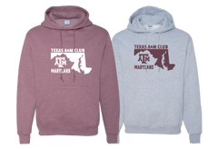 Texas A&M Classic Hoodie