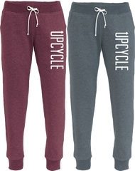 GB-Upcycle Ladies Cut Joggers