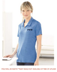PRD Women's Polo