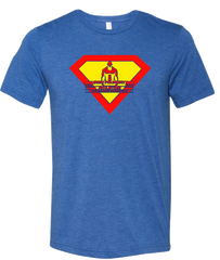 IFA-Superman Tee