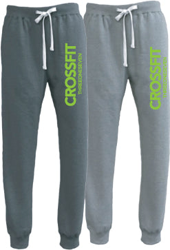 CrossFit 317 Men's & Women's Joggers
