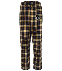 Moorestown Youth & Adult Flannel PJ's