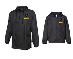 Moorestown Youth & Adult Windbreaker Jacket