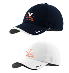 UVa Lax Nike Dri-Fit Hat