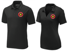 SVE Tri-Blend Wicking Polo