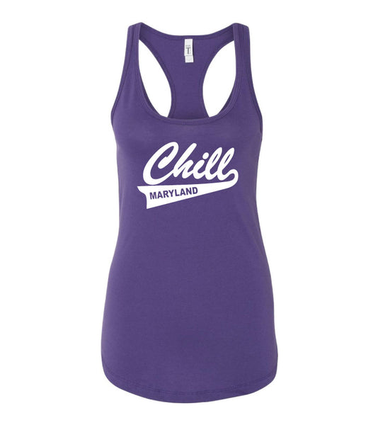MD CHILL Tank Top