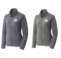RMH Ladies Fleece Full Zip
