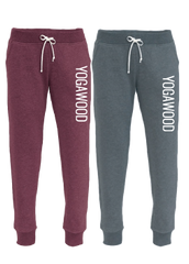 GB-Yogawood Ladies Cut Joggers