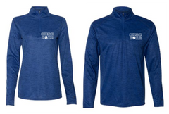 CHSC Team Roar 1/4 Zip