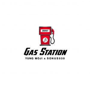 Gas Station Drumkit by Sonus030 x Yung Moji