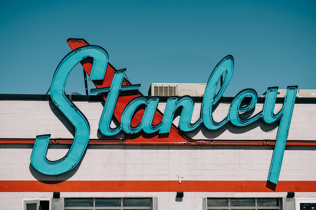 The Stanley Marketplace in Aurora CO