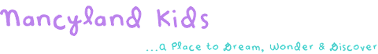 Nancyland Kids - a Place to Dream Wonder and Discover