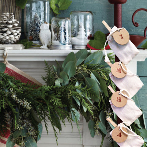 Budget-Friendly Advent Calendar Fillers 📅
