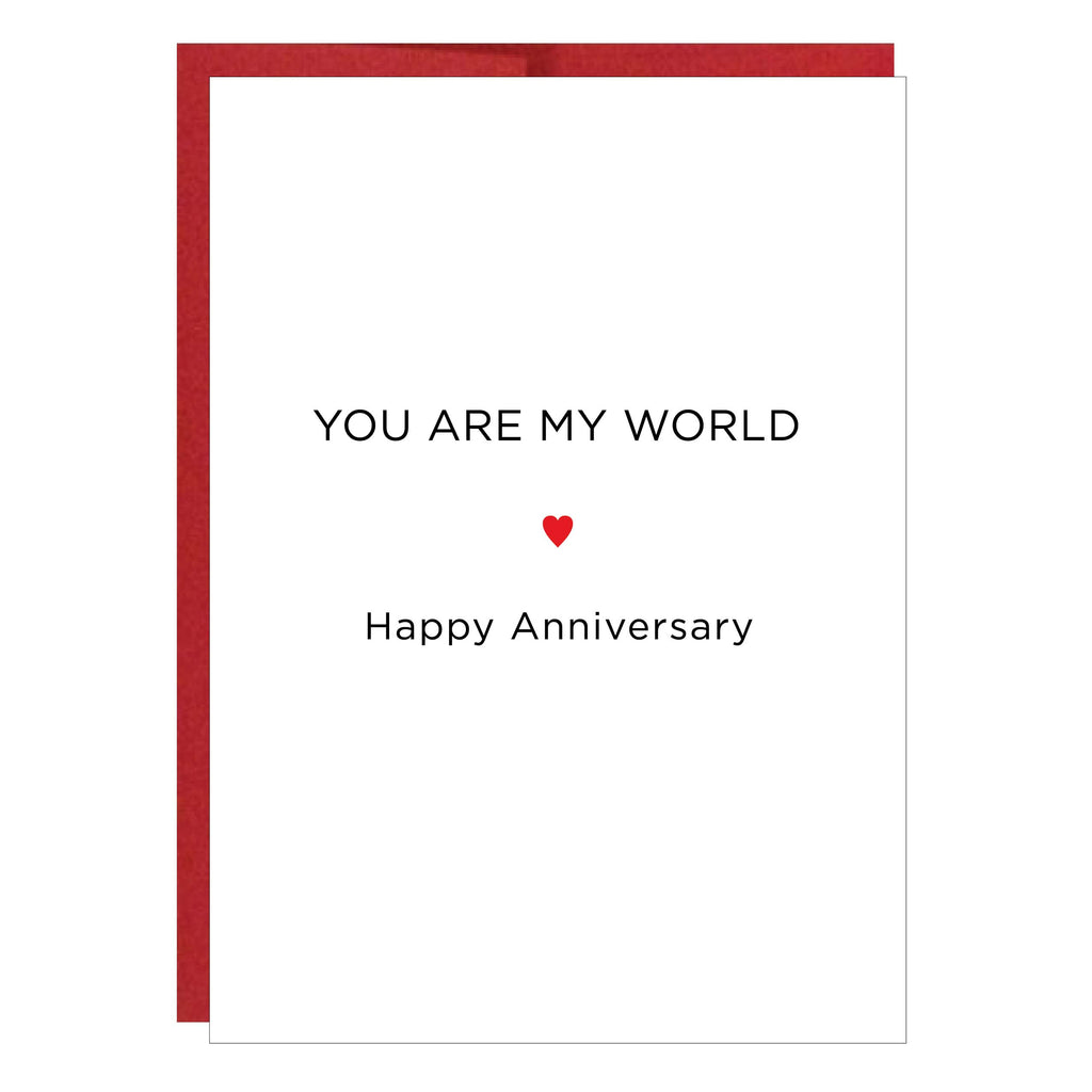 Making Anniversary Greeting Cards | Behind the Scenes Letterpress Printing in Glendale, CO
