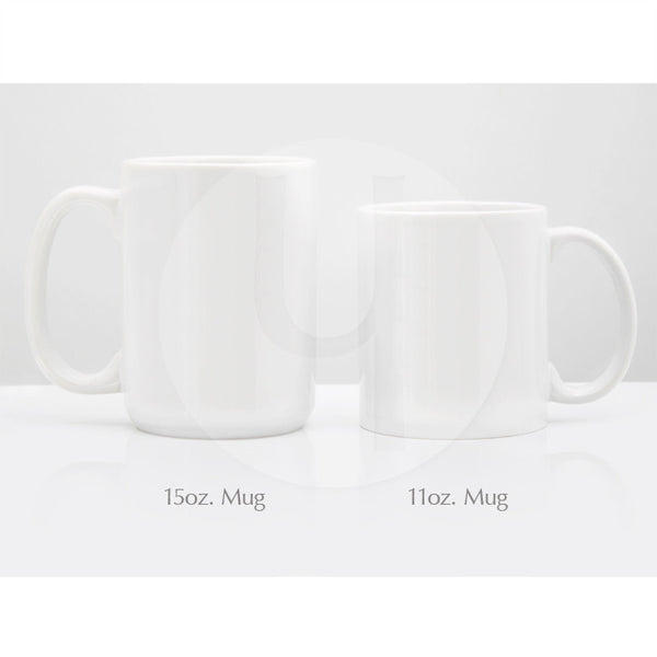 Anniversary/Wedding Bikes Mug Set - FREE Shipping!