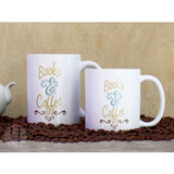 Personalized Books & Coffee Mug - FREE Shipping