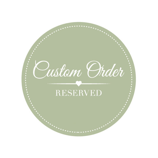 Z#B7 Custom Tote Bags Wholesale Order - RESERVED