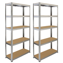 Load image into Gallery viewer, Corner Shelving and Racking Bays W 30cm