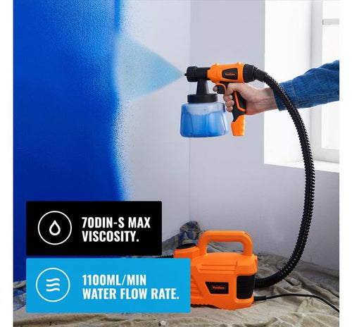 800W Paint Sprayer