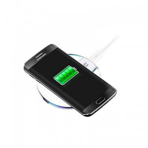 Wireless Charging Pad Station For IPhone Samsung
